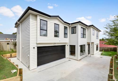 Ranui, Near New House with View, Property ID: 804129 | Barfoot & Thompson
