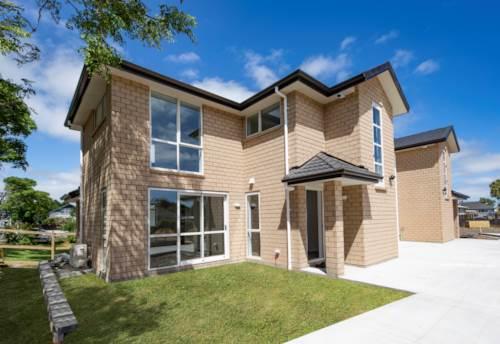 Manurewa, Selling Fast - Last 4 Bedroom House Left, Property ID: 793599   Barfoot & Thompson