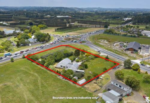 Kumeu, Superb Location, Endless Potential, Property ID: 802359 | Barfoot & Thompson