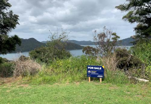 Great Barrier Island, RARE OPPORTUNITY TO BUSH BLOCK THE BARRIER, Property ID: 804123 | Barfoot & Thompson