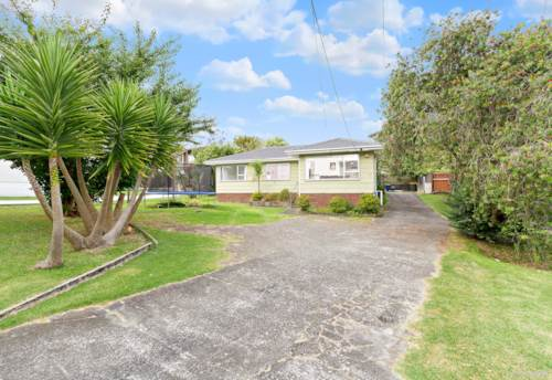Te Atatu South, Opportunity knocks - 1029 m2 More or less, Property ID: 804097 | Barfoot & Thompson