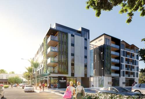 Browns Bay, BRAND NEW HOSPITALITY AND RETAIL UNITS, Property ID: 85326 | Barfoot & Thompson