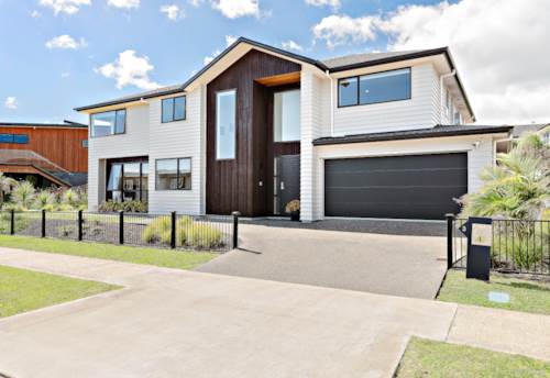 Millwater, Modern, Superior and Solid with Granny Flat, Property ID: 803658   Barfoot & Thompson