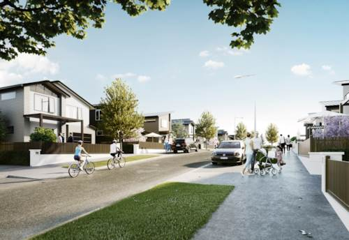 Hobsonville, House & Land Package Hot Deals! Hobson Green Stage 1 Release, Property ID: 804515 | Barfoot & Thompson