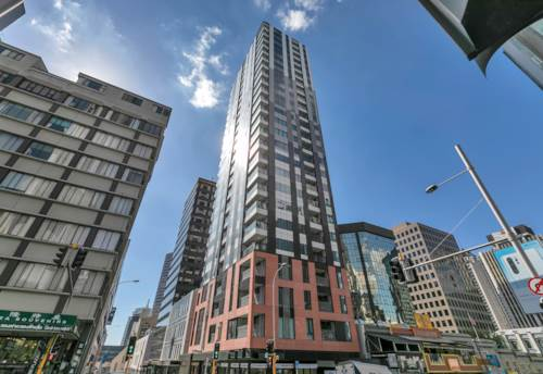 City Centre, 1 Bedroom Beauty in the heart of Auckland , Property ID: 12002312 | Barfoot & Thompson