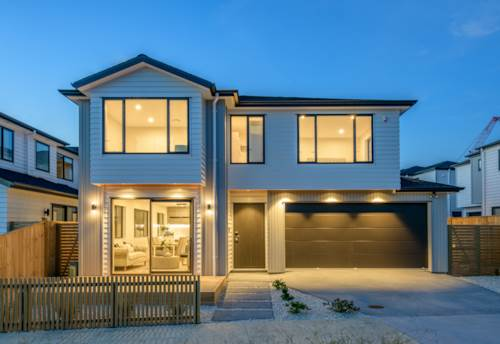 Hobsonville, BRAND NEW - 2 ENSUITES!, Property ID: 804602 | Barfoot & Thompson