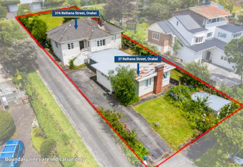 Orakei, Untold Potential And Undeniable Opportunities, Property ID: 804793 | Barfoot & Thompson