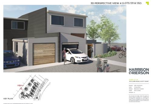Hobsonville, House & Land Package Hot Deals! Hobson Green Stage 1 Release, Property ID: 804593 | Barfoot & Thompson