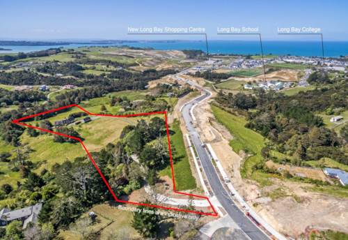 Long Bay, OCCUPY OR LAND BANK, Property ID: 85342 | Barfoot & Thompson