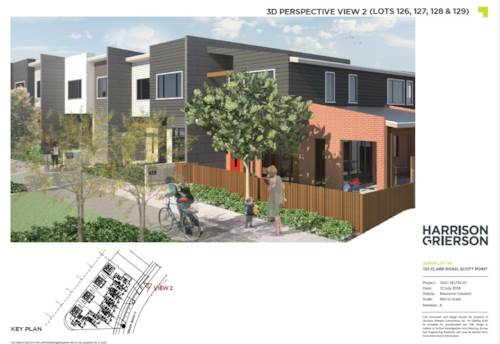 Hobsonville, House & Land Package Hot Deals! Hobson Green Stage 1 Release, Property ID: 804587 | Barfoot & Thompson