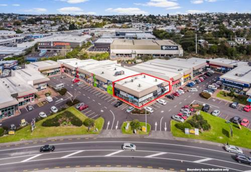 Wairau Valley, NORTH SHORE BOX RETAIL - SOLE AGENCY, Property ID: 85345 | Barfoot & Thompson