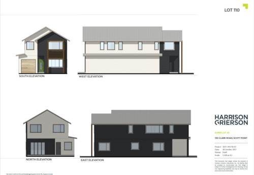 Hobsonville, House & Land Package Hot Deals! Hobson Green Stage 1 Release, Property ID: 804526 | Barfoot & Thompson