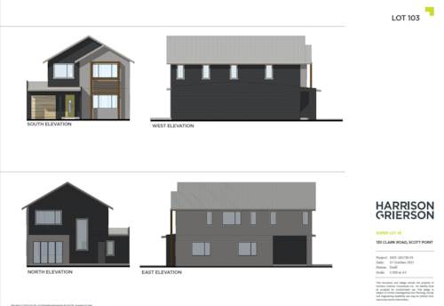 Hobsonville, House & Land Package Hot Deals! Hobson Green Stage 1 Release, Property ID: 804520 | Barfoot & Thompson