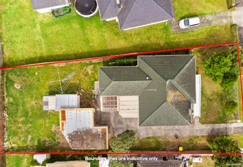 Manurewa East, Trust Estate - First time on the Market after 60 years, Property ID: 804839 | Barfoot & Thompson