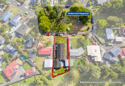 Pakuranga, Multi House Units on 726m2 land, Property ID: 804554 | Barfoot & Thompson