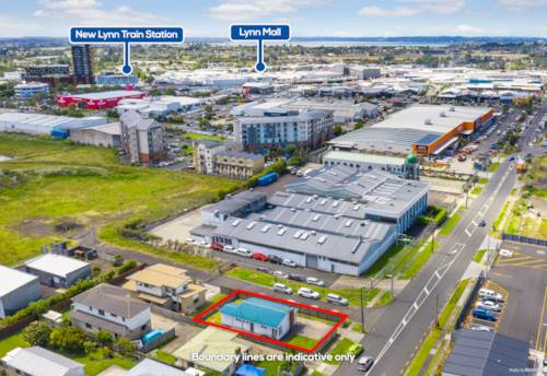 New Lynn, Calling All First Home Buyers & Investors, Property ID: 804820 | Barfoot & Thompson