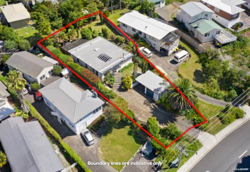 Sunnynook, 968m2 Site in Dual Westlake Zone, Property ID: 804609 | Barfoot & Thompson