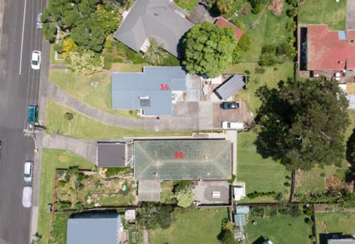 Henderson, 1888m2 of Pure Opportunity, Property ID: 804357 | Barfoot & Thompson