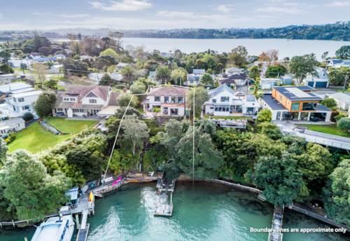 Herald Island, Mediterranean Waterfront Living, Property ID: 804485 | Barfoot & Thompson