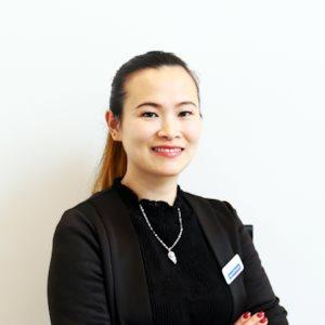 Ella Lin
