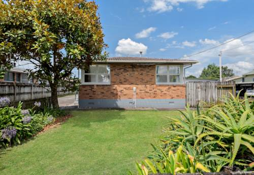 New Lynn, Affordable Entry - Nest or Invest, Property ID: 804894 | Barfoot & Thompson
