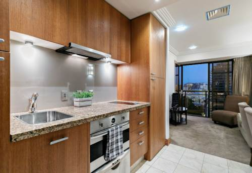 City Centre, Furnished One Bedroom  in Metropolis, Property ID: 39003619 | Barfoot & Thompson