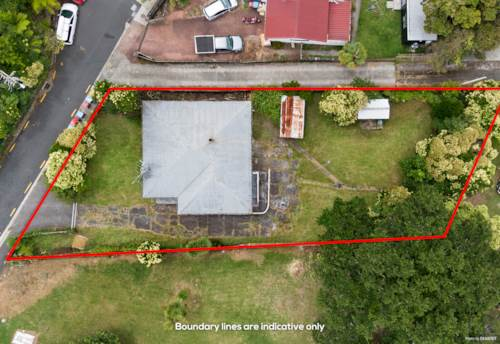 Avondale, 846m2 + Mixed Housing Urban + Great Location, Property ID: 804781 | Barfoot & Thompson
