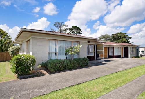 Pakuranga, Starting Out, Downsizing or Investing - BUY 1 OR BOTH, Property ID: 804149   Barfoot & Thompson