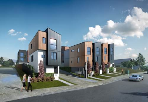 Sunnynook, Sunnynook Central - Brand New Boutique Lifestyle, Property ID: 805033   Barfoot & Thompson