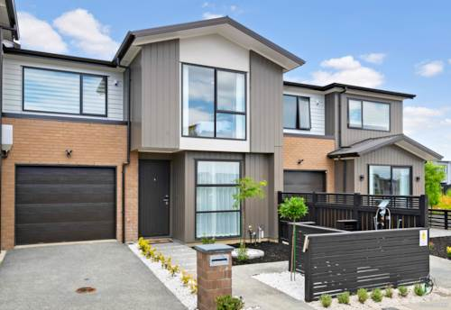 Hobsonville, HOT NEW RELEASE!  STAGE II  AT WATERLILY GARDENS!, Property ID: 804411 | Barfoot & Thompson