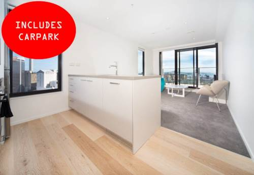 City Centre, Two bedroom + Flexi in Queens Residence with Car Park, Property ID: 39002213 | Barfoot & Thompson