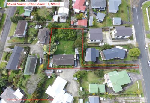 Henderson, Freehold - 1128m2 land in Henderson, Property ID: 805002 | Barfoot & Thompson