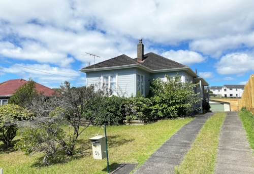 Mt Roskill, 3 Bedrooms with 1 bathroom , Property ID: 48001856 | Barfoot & Thompson