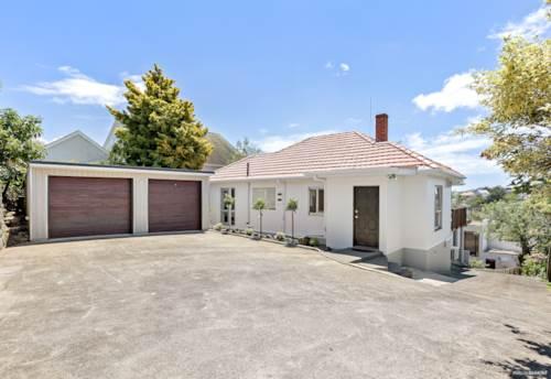 Orakei, Classic Kiwi Home with Beautiful Views, Property ID: 804857 | Barfoot & Thompson