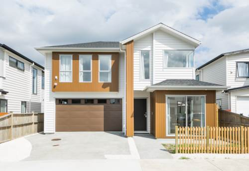 Hobsonville, Brand New Pet-Friendly Home, Property ID: 12002350 | Barfoot & Thompson
