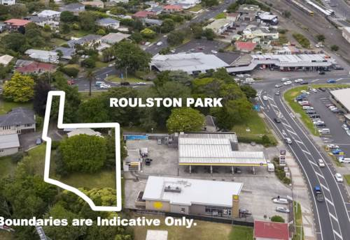 Pukekohe, RESIDENTIAL DEVELOPMENT SITE CLOSE TO TRAIN STATION, Property ID: 85309 | Barfoot & Thompson