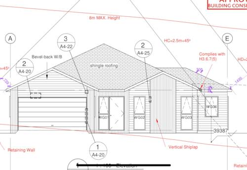 Millwater, Quality Home on Arran Hill, Property ID: 805197   Barfoot & Thompson