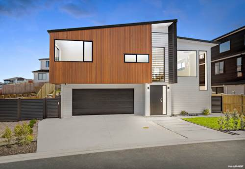 Pinehill, Brand new Executive home in Rangi Zone., Property ID: 804915 | Barfoot & Thompson