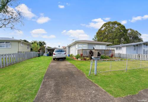 Manurewa, DO UP DELIGHT, Property ID: 804957 | Barfoot & Thompson