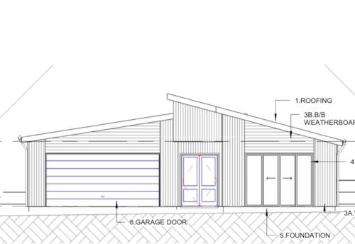 Kumeu, Brand New Home - Single Level Beauty!, Property ID: 803107   Barfoot & Thompson