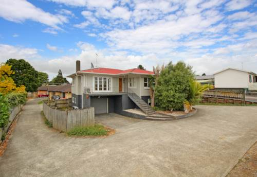Manurewa, Do up Lovers... Must view!, Property ID: 805318 | Barfoot & Thompson