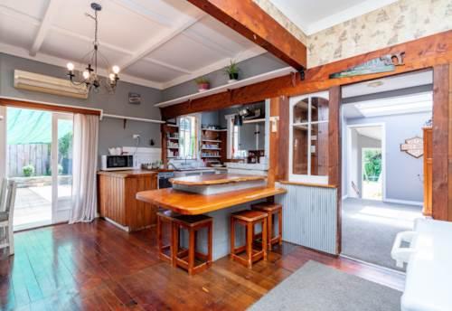 Maungaturoto, Private, Peaceful and Timeless Charm, Property ID: 804292 | Barfoot & Thompson