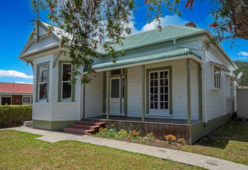 Regent, Immaculate and Appealing Regent Villa, Property ID: 802361 | Barfoot & Thompson