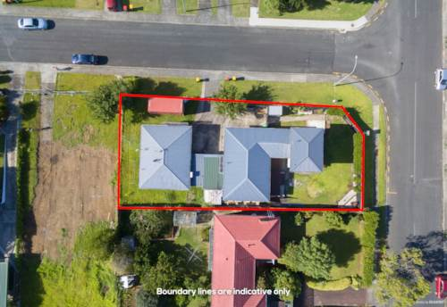 Pakuranga, 2 for 1 - Mixed Business Use zone on 911m2, Property ID: 804885 | Barfoot & Thompson