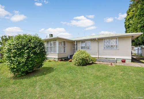 Mangere East, Investment In Prime Location, Property ID: 805136 | Barfoot & Thompson