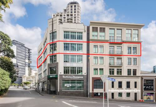 City Centre, OCCUPY WITH INCOME OR INVEST, Property ID: 85375 | Barfoot & Thompson
