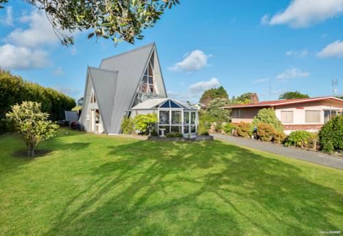 Awhitu, A Standout Home on Seaview Terrace, Property ID: 805345 | Barfoot & Thompson
