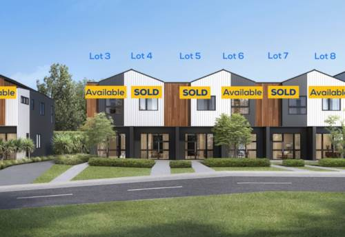 Henderson, Stylish & Affordable Living - LUCKY LAST UNIT HURRY!, Property ID: 802758 | Barfoot & Thompson