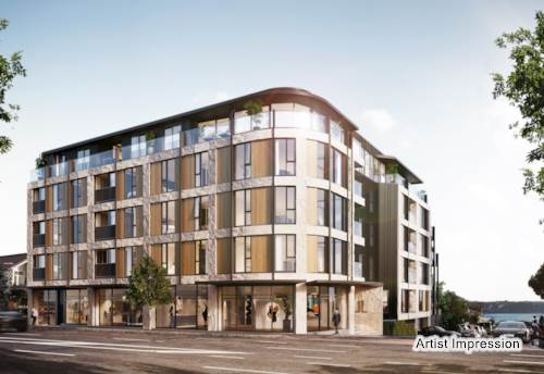 Herne Bay, HERNE BAY'S MOST WANTED - LUXURY APARTMENTS, Property ID: 805657 | Barfoot & Thompson