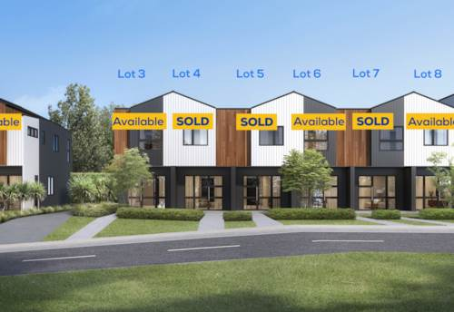 Henderson, Stylish & Affordable Living - LUCKY LAST UNIT HURRY!, Property ID: 802757 | Barfoot & Thompson